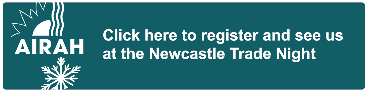 Click here to register to attend the AIRAH Newcastle Trade Night and find the Smart Building Technology that's right for your building